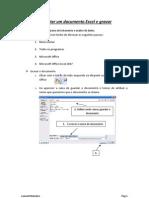 EFA Resumo Microsoft Office Excel 2007