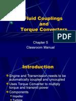 Fluid couplers.
