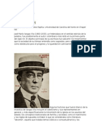 Jose Maria Vargas Vila