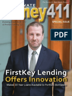 PrivateMoney411 - Featuring Randy Reiff with FirstKey Lending, LLC