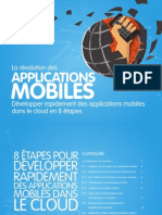 Mobile evolution France