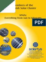 Catalogo Solar 2012