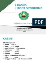 Laporan Kasus CRS New new new