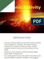 new volcanoes