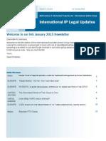 IAG Newsletter v 5