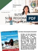 Marco Del Buen Desempeño Docente-Palpa