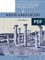 Baetica Renascens (Cádiz-Málaga