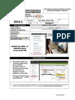 Ta-Auditoria Gubernamental II- 2014_1 Modulo II
