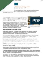 Expresso - PSD acusa Fernanda Câncio de favorecer o PS