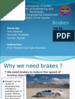 Brakes Ff