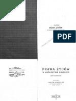 Jakub-Kirszrot-PRAWA-ZYDOW-W-KROLESTWIE-POLSKIM.pdf