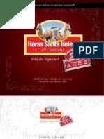 Catálogo Leilão Haras Santa Helena