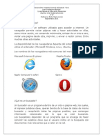 navegador y buscador areli cadena romero