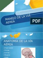 MANEJO DE LA VIA AEREA YILMARS.pptx