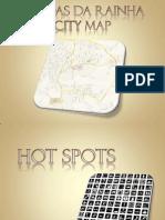 Trabalho - Apresentacao Dos Simbolos de Mapas