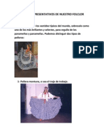 Elementos de Nuestro Folclor Panameño
