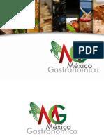 Mexico Gastronomico Landscape