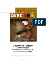 Gagner de l'Argent Avec Ebay