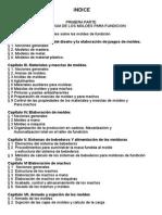 T-01 Introduccion Tecnologia Del Proceso de Fundicion