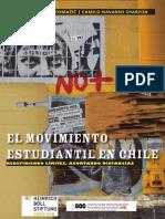El Movimiento Estudiantil en Chile
