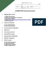 RBS6000 MCPA TRX Technical document PA1.doc