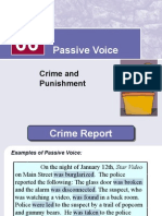 Presentation -Unit 18-Passive Voice