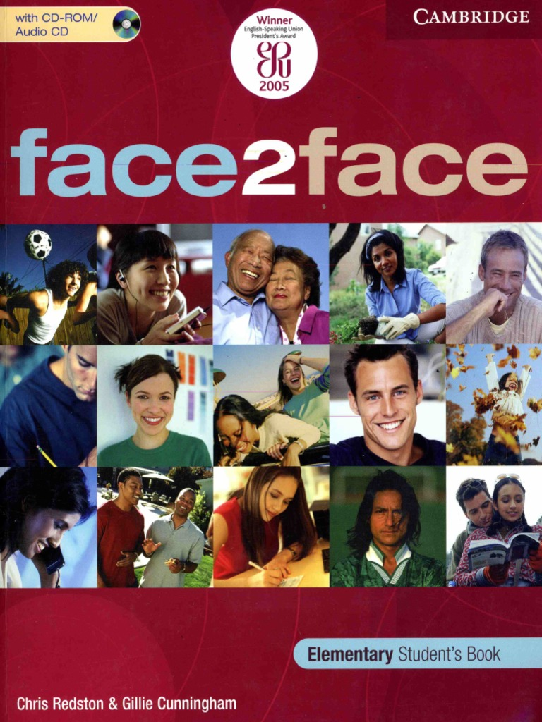 Face to face elementary download.