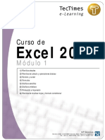 Excel 01