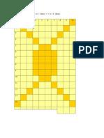 Room Tiles Map