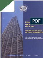 Libro de Diseno Para Estructuras de Acero ICHA