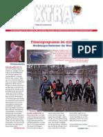 Schweinfurter Extrablatt - Ausgabe Januar 2010