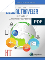 2014 Global Traveler Study