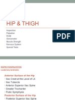 Hip-Knee Presentation