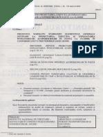 normativ privind proiectarea executia si exploatatarea invelitorilor acoperisurilor in panta la cladiri  Partea I Anexa