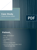 portfolio clinical ii case study 1