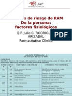 9. Factores de Riesgo de RAM_fisiológicos