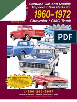 1969-1970 Chevy Cars Steering Wheel Horn Shroud For Standard Wheel Red EA