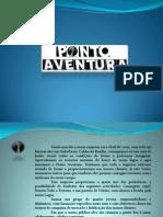 Trabalho - PontoAventura
