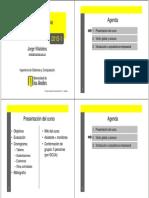 Arquitectura Empresarial presentacion 1