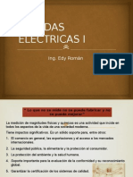Medidas Electricas i