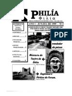 Edição 03 - PHILIA