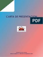 Carta de Presentacion Servicios Generales Fa