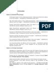 Basel II ProcessingCheckList 1