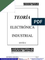 Curso de Electronica Industrial 6