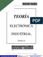 Curso de Electronica Industrial 10