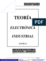 Curso de Electronica Industrial 11