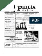 Edição 04 - PHILIA