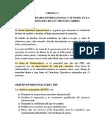 El Fondo Monetario Internacional.doc