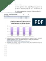 Probabilidad y estadística (2)