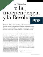 Luis Terrazas y Chihuahua. Entre La Independencia y La Revolución